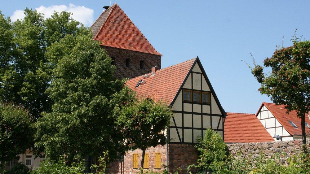 Museum Pasewalk
